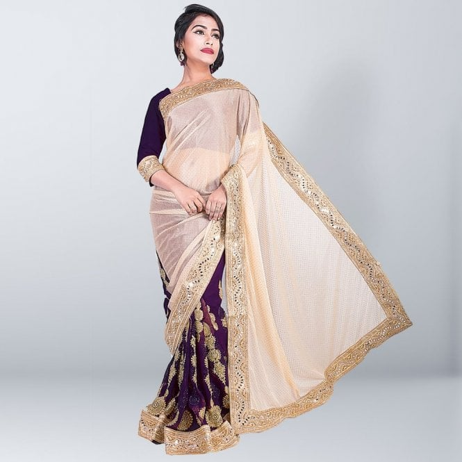 Saree ML 2683