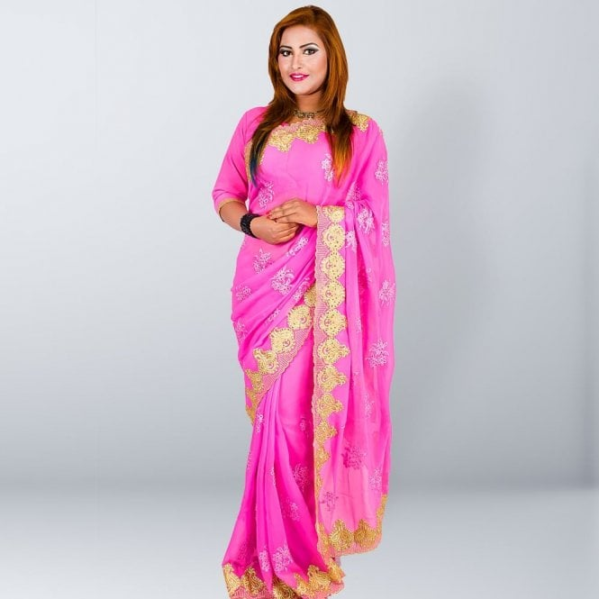 Saree ML 2702