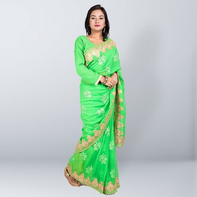 Saree ML 2700