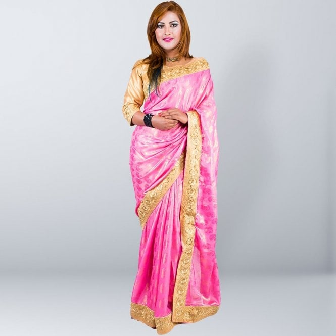 Saree ML 2722