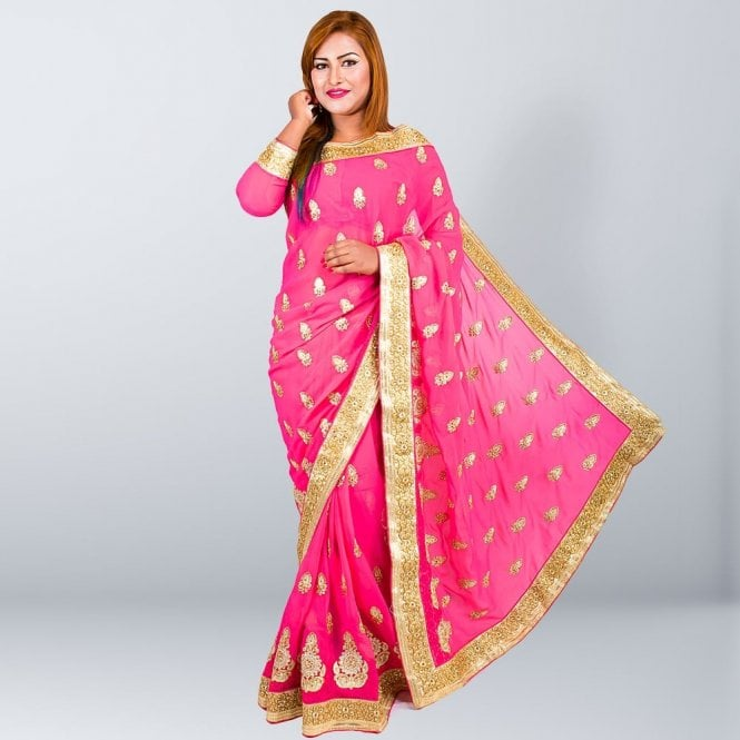 Saree ML 2673