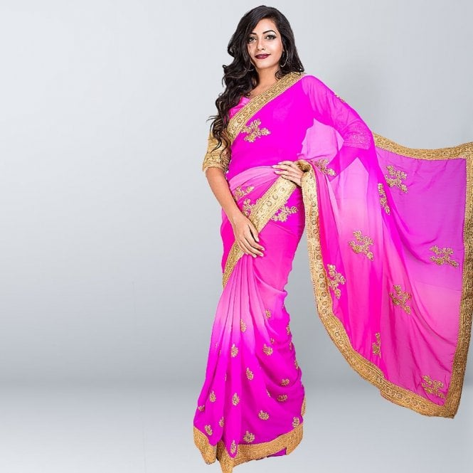 Saree ML 2690