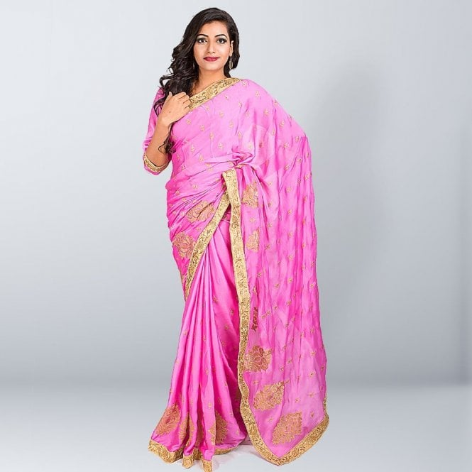 Saree ML 2713