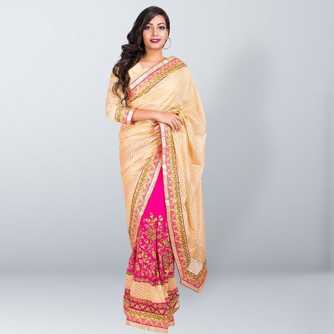Saree ML 2725