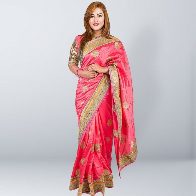 Saree ML 2692
