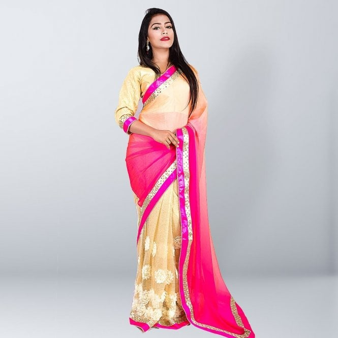 Saree ML 2704