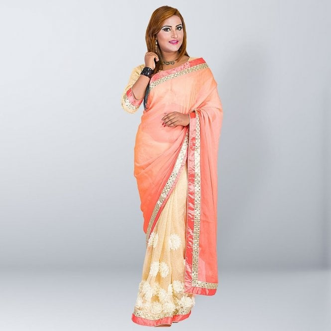 Saree ML 2705