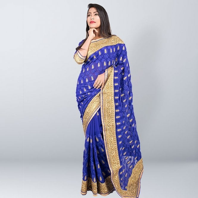 Saree ML 2669