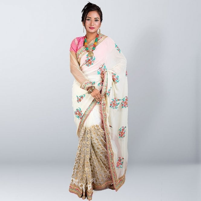 Saree ML 2681