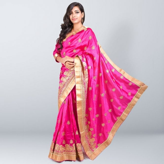 Saree ML 2685