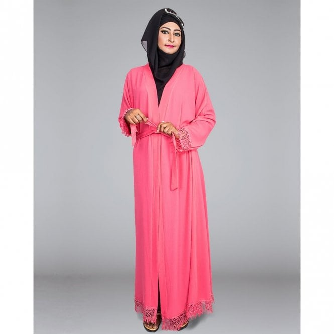 Abaya Jacket ML 31260