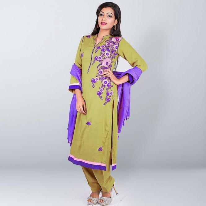 Salwar Suit ML 11756