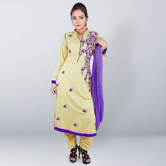 Salwar Suit ML 11757