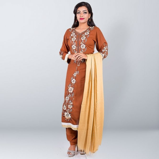 Salwar Suit ML 11758