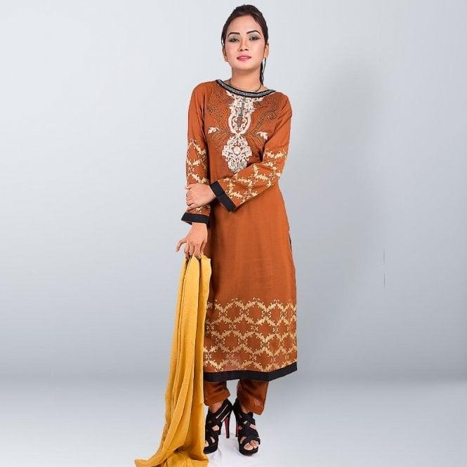 Salwar Suit ML 11744