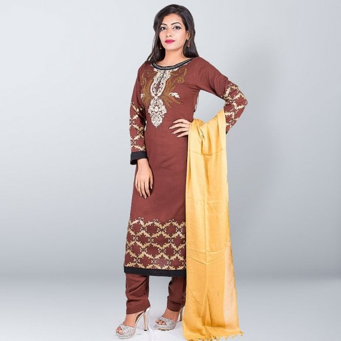 Salwar Suit ML 11745
