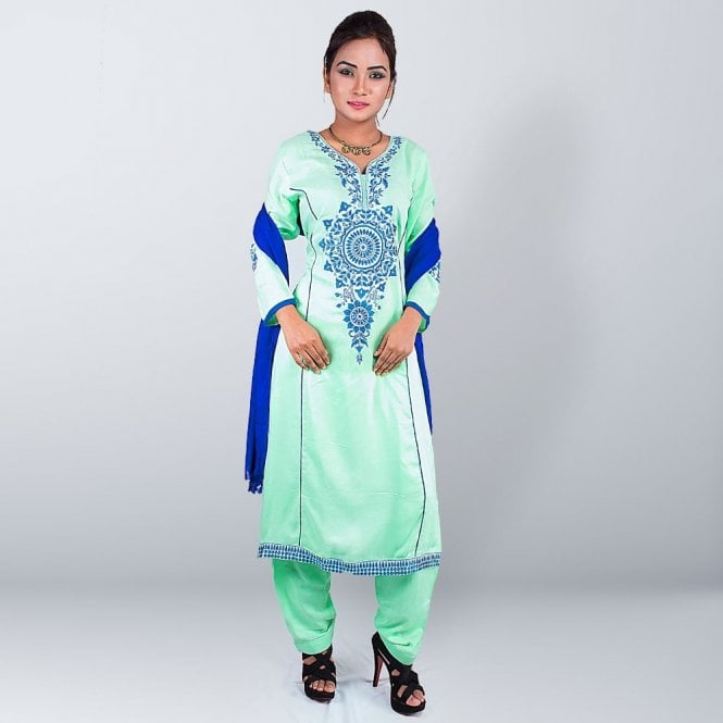 Salwar Suit ML 11740