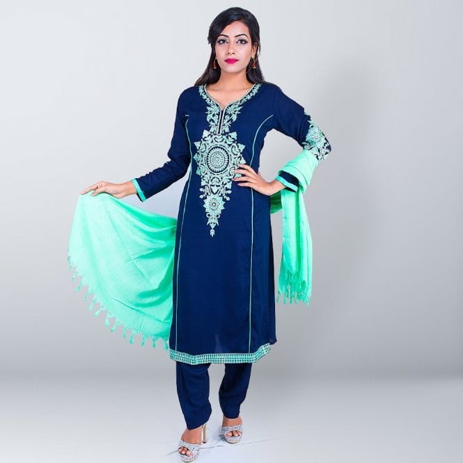Salwar Suit ML 11741