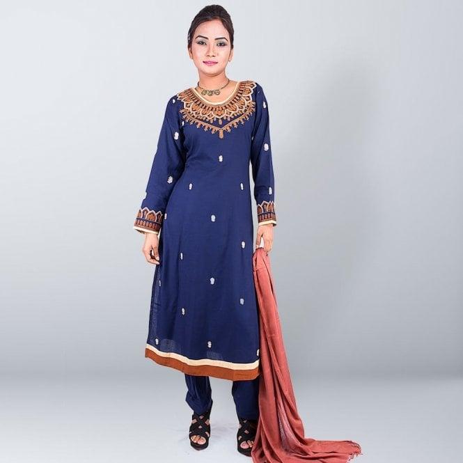 Salwar Suit ML 11754