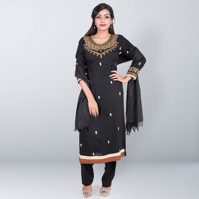 Salwar Suit ML 11755
