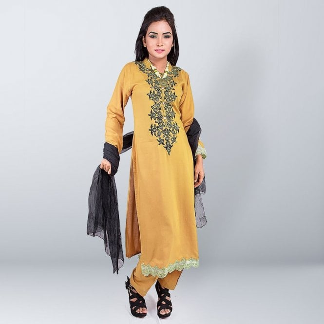 Salwar Suit ML 11763