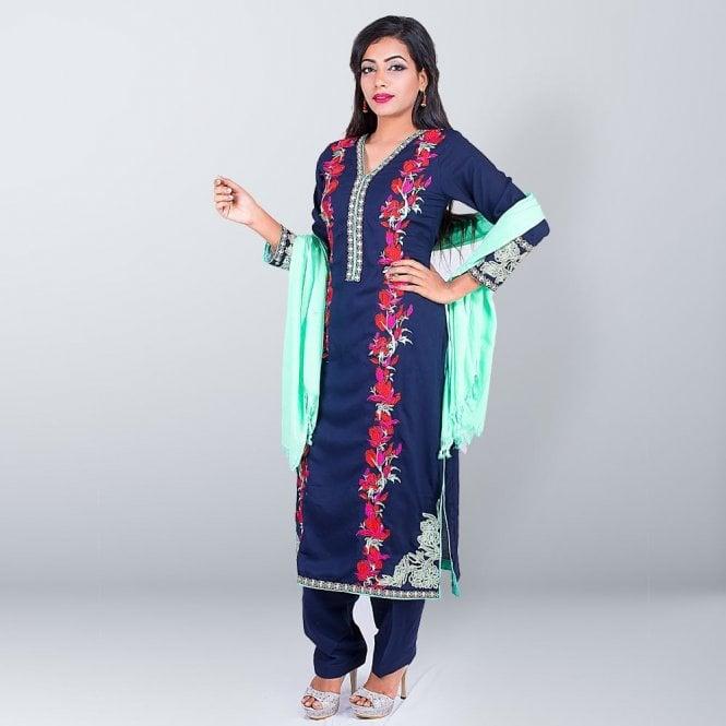 Salwar Suit ML 11751