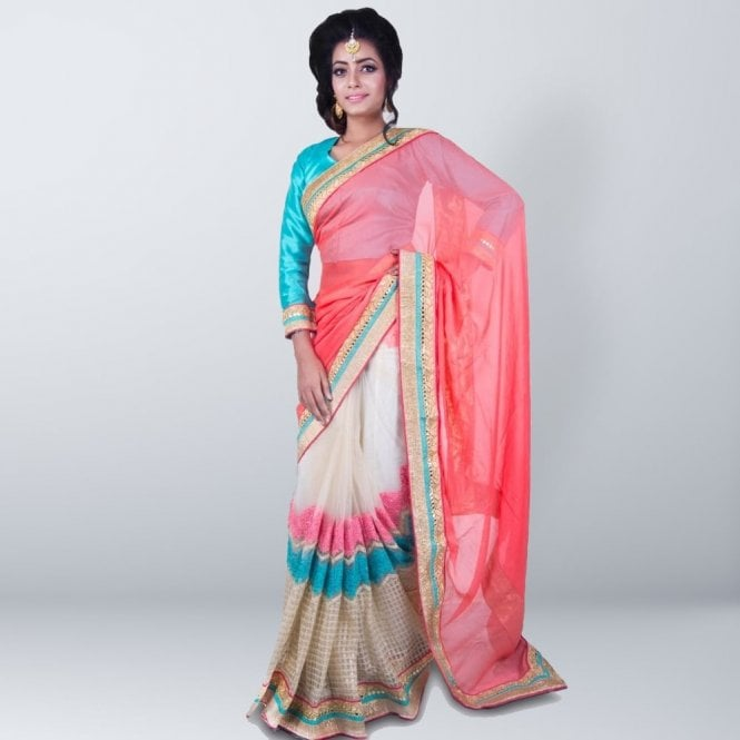 Saree ML 2634