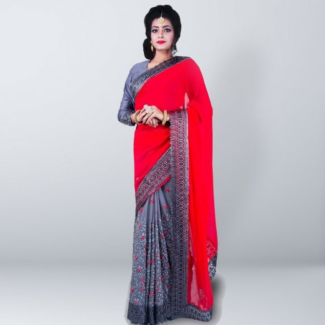Saree ML 2635