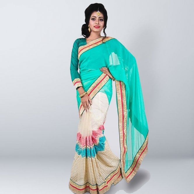 Saree ML 2636