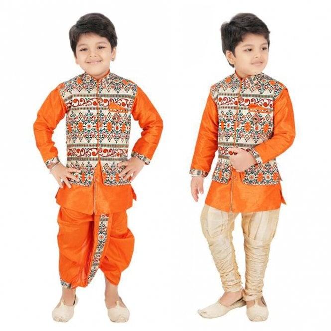 Kurta Pyjama ML 091