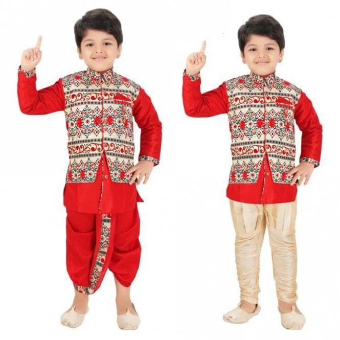 Kurta Pyjama ML 092