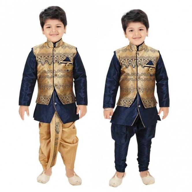 Kurta Pyjama ML 096