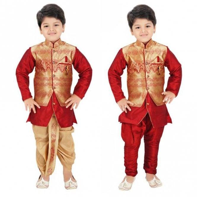 Kurta Pyjama ML 095