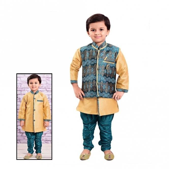 Kurta Pyjama ML 093