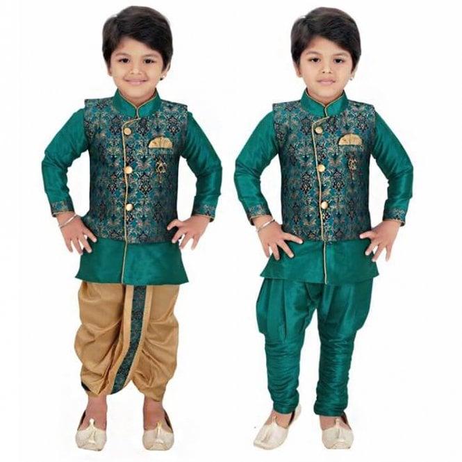 Kurta Pyjama ML 094