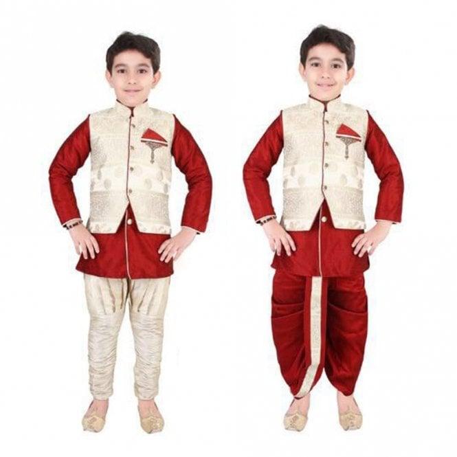 Kurta Pyjama ML 098