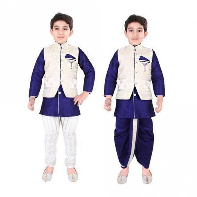 Kurta Pyjama ML 097