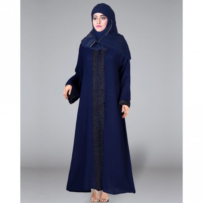 Abaya Jacket ML 31290