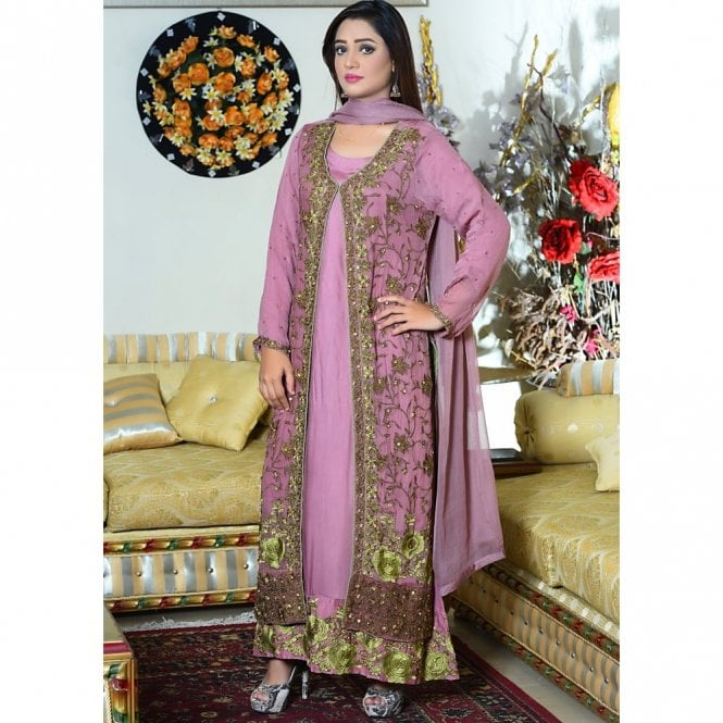 Churidar Suit ML 11809