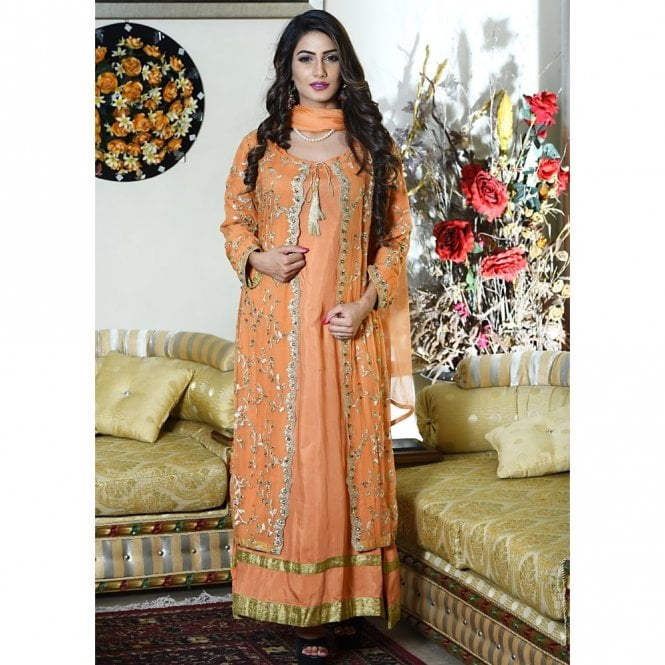 Churidar Suit ML 11820