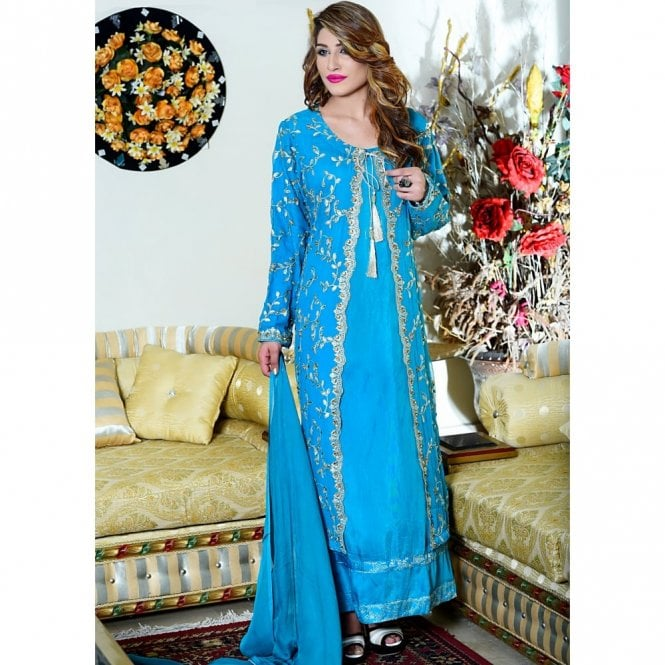 Churidar Suit ML 11818