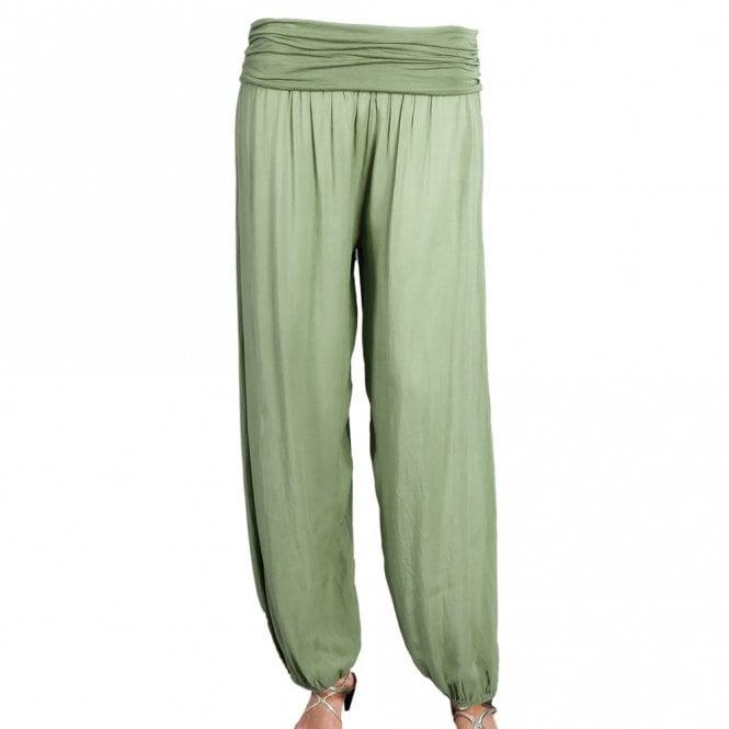 ML 06104 Ladies Trouser