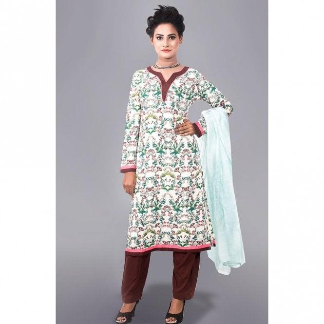 Salwar Suit ML 11972