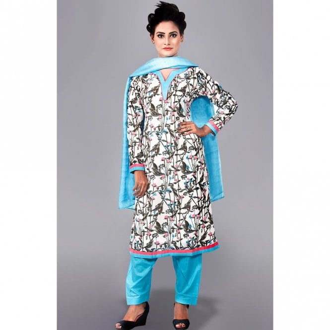 Salwar Suit ML 11973