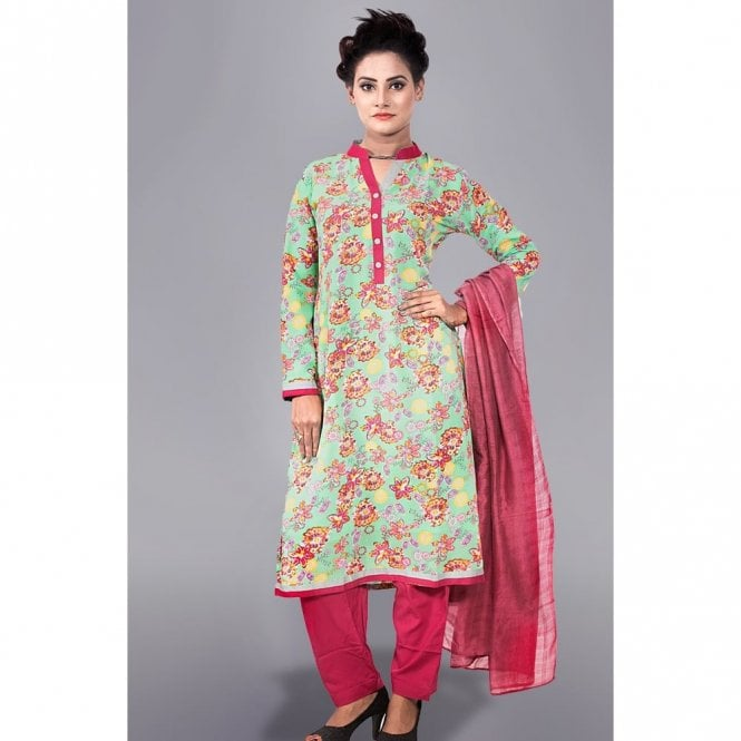 Salwar Suit ML 11962