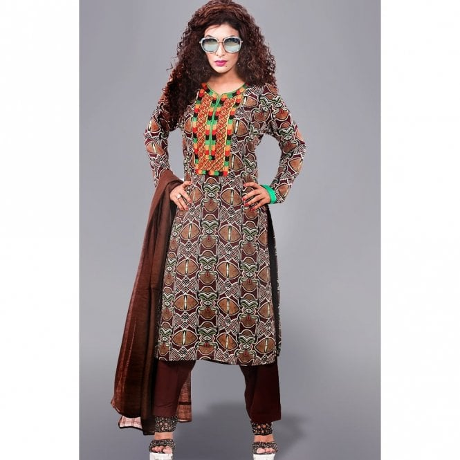 Salwar Suit ML 11976