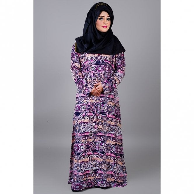 Long Dress ML 31422