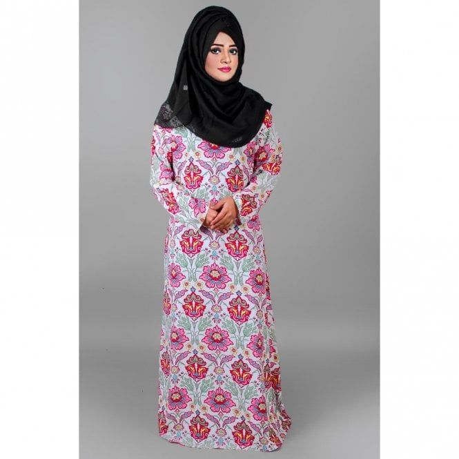 Long Dress ML 31415