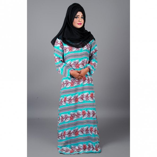 Long Dress ML 31410