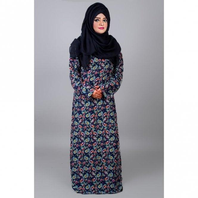 Long Dress ML 31411